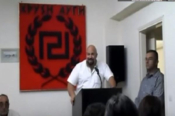 Νέο βίντεο ντοκουμέντο για τη δράση μελών της Χρυσής Αυγής στο φως της δημοσιότητας!