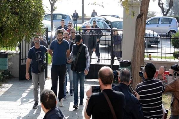 Προφυλακίστηκε ο 32χρονος φερόμενος τζιχαντιστής που συνελήφθη στην Αλεξανδρούπολη