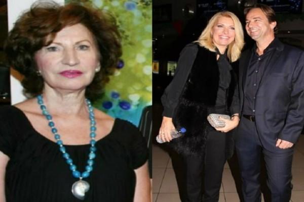 «Η Λιλίκα Παντζοπούλου έλεγε στο κομμωτήριο για την Μενεγάκη ότι…» - Απίθανη αποκάλυψη on air για την πεθερά της παρουσιάστριας! (video)