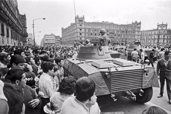 Σαν σήμερα - 02 Οκτωβρίου 1968: Η πιο