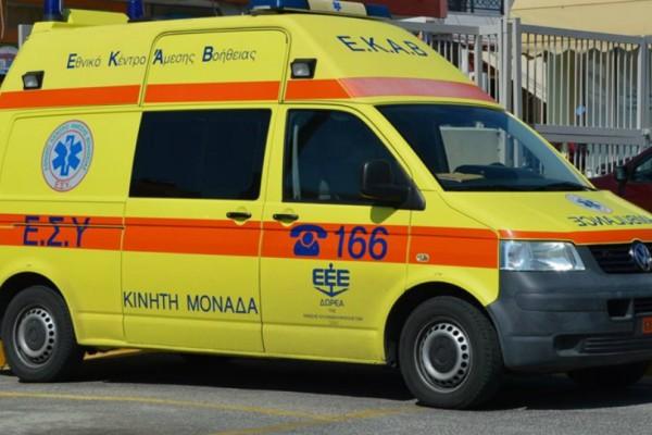 Κρήτη: Γυμναστής εντοπίστηκε νεκρός στην άκρη του δρόμου!