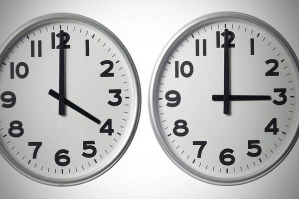 Μεγάλη προσοχή: Αλλάζει μέσα στις επόμενες μέρες η ώρα!