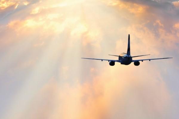 Φρίκη σε πτήση προς Κύπρο: Λιποθύμησε ο πιλότος μέσα στο πιλοτήριο!