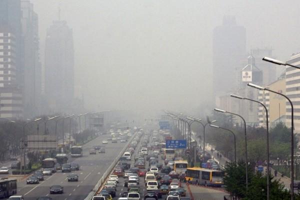 Σοκαριστικά στοιχεία: Η ρύπανση σκοτώνει περισσότερους ανθρώπους απ' ό,τι ο πόλεμος!