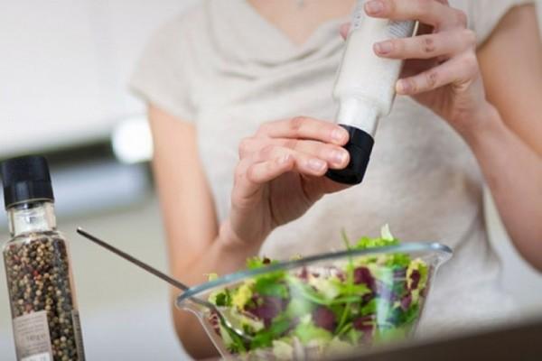 Όλα θέλουν μέτρο: 8 τροφές που είναι θρεπτικές αλλά έχουν μεγάλη περιεκτικότητα σε αλάτι!