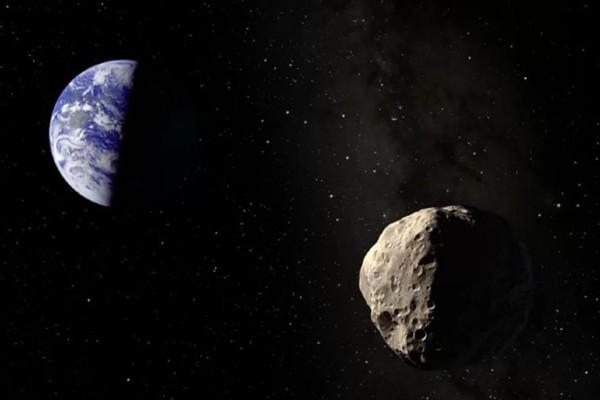 Αστεροειδής πέρασε ξυστά από τον πλανήτη μας: Πότε αναμένεται δεύτερη επίσκεψή του;