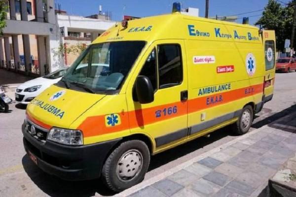 Σοκ στην Πάτρα: Υπάλληλος καθαριότητας έχασε την παλάμη του μετά από έκρηξη