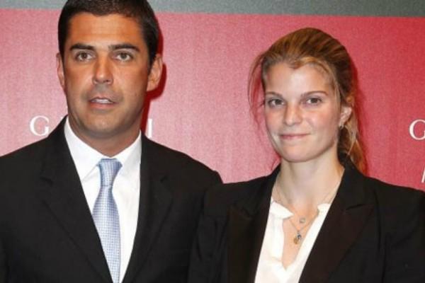 Σοκ για την Αθηνά Ωνάση: Έχασε την πρώτη δικαστική μάχη με τον Αλβάρο - Τι διεκδικεί ο πρώην σύζυγος της;