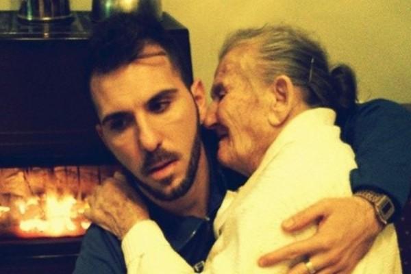 Παγκόσμια Ημέρα ηλικιωμένων: Η φωτογραφία που θα μας καθηλώνει για μια ζωή!