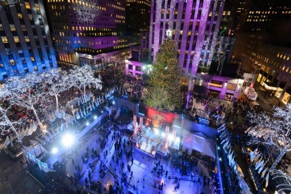 Ζήστε το όνειρο… Χριστούγεννα & Πρωτοχρονιά στην Νέα Υόρκη! Βρήκαμε το καλύτερο πακέτο προσφοράς!