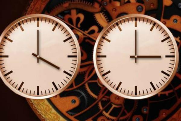 Προσοχή: Αλλαγή ώρας σε χειμερινή - Πότε γυρνάμε μια ώρα τα ρολόγια μας πίσω;
