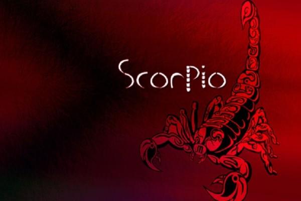 Σκορπιός, το Ζώδιο του μήνα, by MagicF'Ariel!