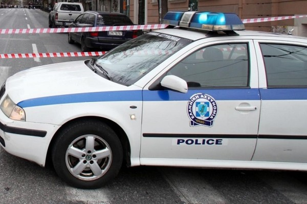 Επιχείρηση «σκούπα» γύρω από το ΑΠΘ - 3 συλλήψεις για ναρκωτικά