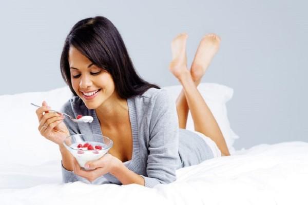 Αυτό είναι το ιδανικό σνακ που πρέπει να καταναλώσεις πριν κοιμηθείς!