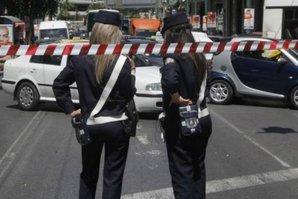 Προσοχή: Κυκλοφοριακές ρυθμίσεις σήμερα στο κέντρο - Τι συμβαίνει;