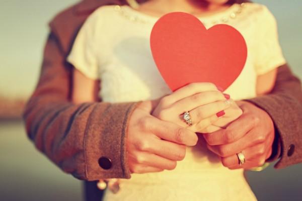 Πως να έχεις ισορροπία στη ζωή σου, ακόμα και όταν έχεις ερωτευτεί τρελά;