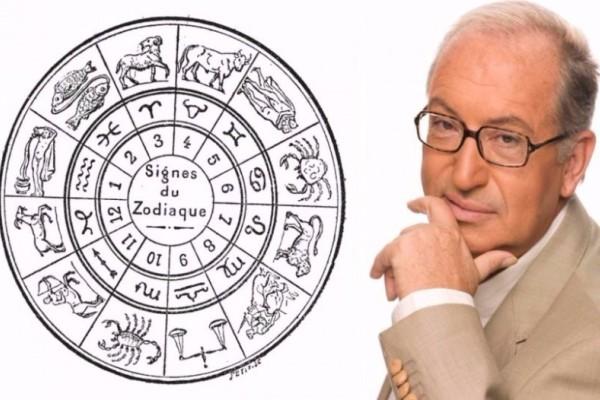 Ζώδια: Αστρολογικές προβλέψεις Οκτωβρίου από τον Κώστα Λεφάκη!