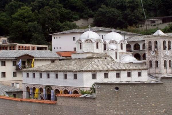 Παναγία η Εικοσιφοίνισσα: Το παλαιότερο μοναστήρι στην Ελλάδα και την Ευρώπη με τη τραγική ιστορία! (photos)