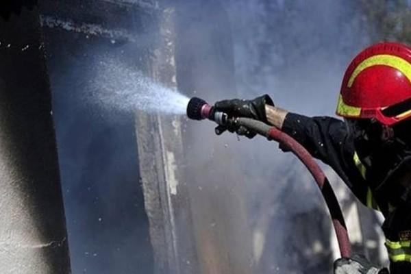 Φρικτή τραγωδία: Νεκρά τέσσερα παιδιά από πυρκαγιά σε πολυκατοικία!