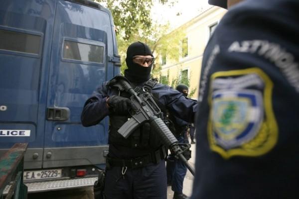 Τρόμος στο κέντρο της Αθήνας: Το