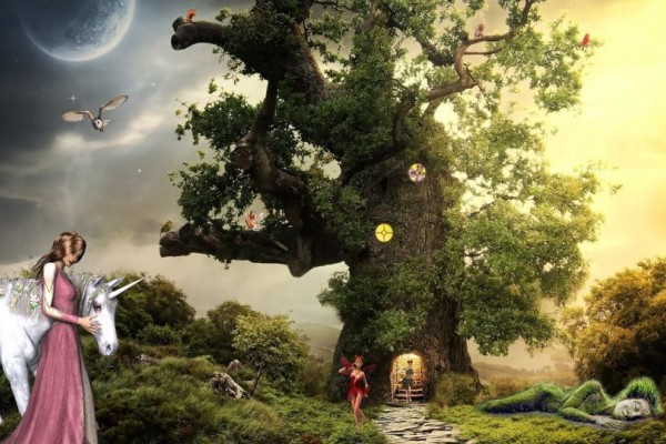 Τα Ζώδια των ημερών by MagicF'Ariel!