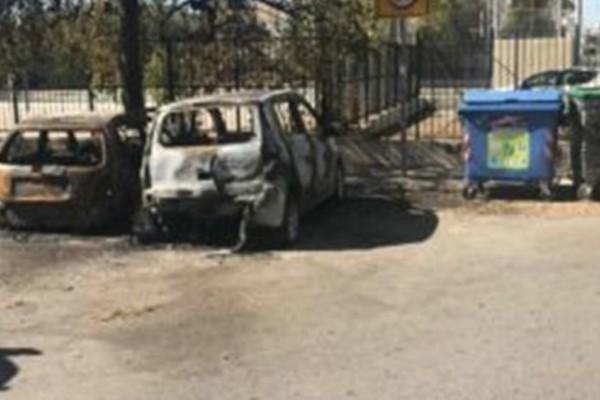 Παλαιό Φάληρο: Καμένο βρέθηκε το αυτοκίνητο των ληστών με τα καλάσνικοφ!