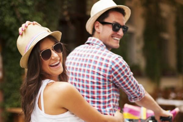Τα ευτυχισμένα ζευγάρια δεν ποστάρουν τη σχέση τους στα social media!