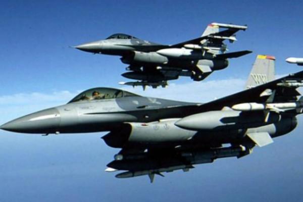 Νέες τουρκικές προκλήσεις στο Αιγαίο: 37 ακόμα παραβιάσεις από κατασκοπευτικά αεροσκάφη!