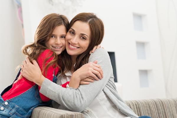 Γονείς δώστε βάση: 4 φράσεις που α κάνουν το παιδί σας να πιστέψει στον εαυτό του!