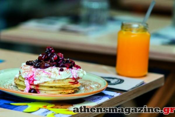 Τρίτη στην Αθήνα: 6+1 προτάσεις διασκέδασης για μια αξέχαστη ημέρα!