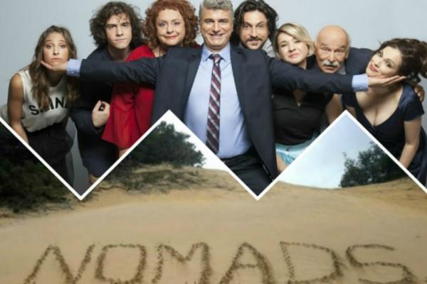 «Μουρμούρα» VS «Nomads»: Κατάφερε η σειρά του Alpha να ξεπεράσει το δυνατό «χαρτί» του ΑΝΤ1 ή όχι;