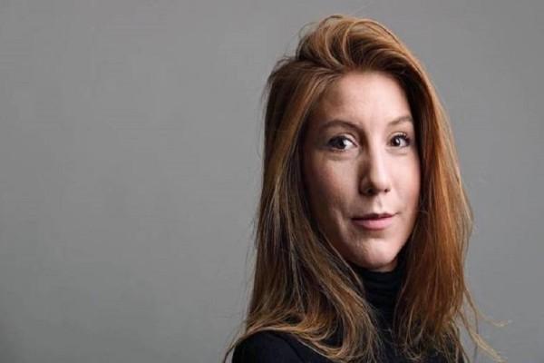 Φρίκη: Βρέθηκαν το κεφάλι και τα πόδια της Σουηδέζας δημοσιογράφου που δολοφονήθηκε
