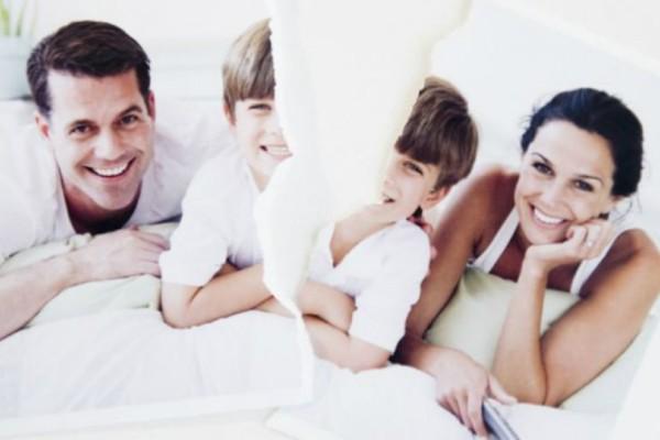Απόφαση σταθμός για τα διαζύγια: Ανοίγει τον δρόμο για κοινή επιμέλεια τέκνων!