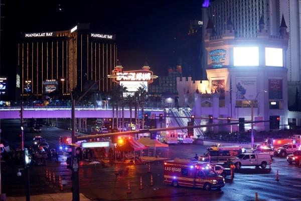 Οι πολύνεκρες ένοπλες επιθέσεις που συγκλόνισαν τις ΗΠΑ τα τελευταία 25 χρόνια!