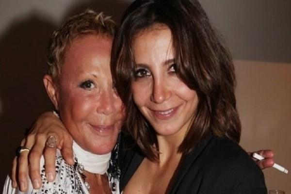 Ζωή Λάσκαρη: H συγκινητική κίνηση της Μαρίας Ελένης Λυκουρέζου 3 μήνες μετά τον θάνατο της μητέρας της!