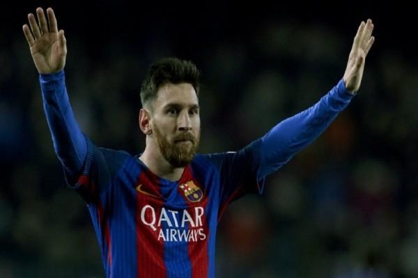 Αυτά είναι τα 10 καλύτερα γκολ του Λιονέλ Μέσι! (Video)