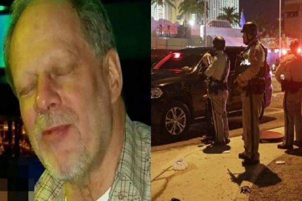 Αιματηρή επίθεση στο Λας Βέγκας: Τι αποκαλύπτει η σύντροφος του μακελάρη που σκότωσε 58 ανθρώπους