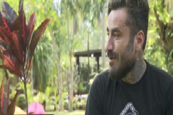 Nomads : Η στιγμή που ο Γιώργος Μαυρίδης έβαλε τα κλάματα μπροστά στην κάμερα και κατηγόρησε τους συμπαίκτες του ότι… (video)