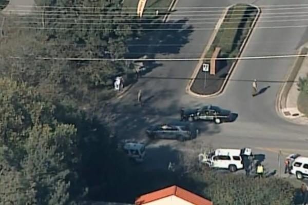 Συναγερμός στις ΗΠΑ: Πυροβολισμοί με νεκρούς και τραυματίες στους δρόμους του Μέριλαντ!