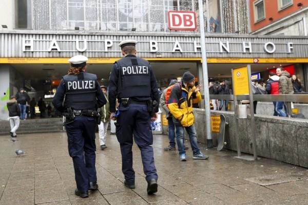 Επίθεση στο Μόναχο: Πιθανόν ψυχικά διαταραγμένος ο δράστης - Τι αναφέρει η αστυνομία για την σύλληψη του