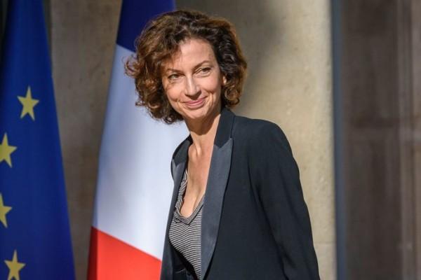Ποια είναι γυναίκα που ανέλαβε την προεδρεία της UNESCO;
