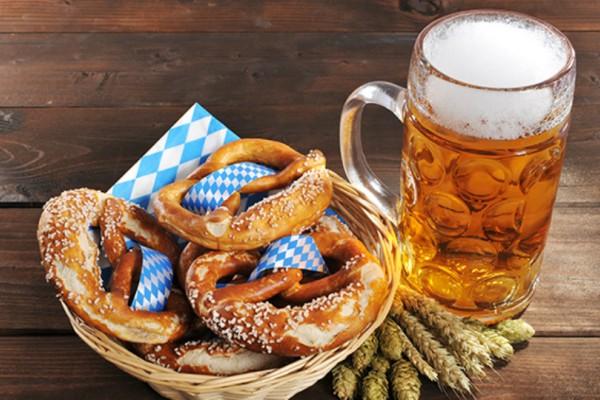 Oktoberfest: Ατμόσφαιρα Μονάχου στην Αθήνα!