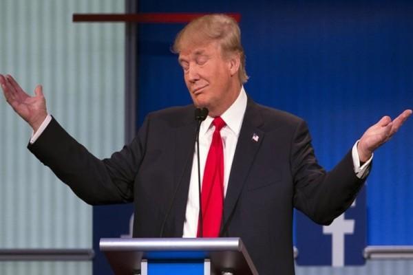 Σάλος στα διεθνή ΜΜΕ: Ο Τραμπ απειλεί να κλείσει τηλεοπτικά δίκτυα!