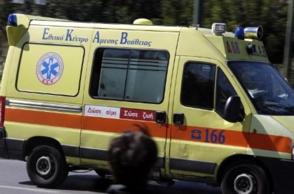 Σοκ στη Θεσσαλονίκη: Αυτοκίνητο παρέσυρε και τραυμάτισε σοβαρά 13χρονη!