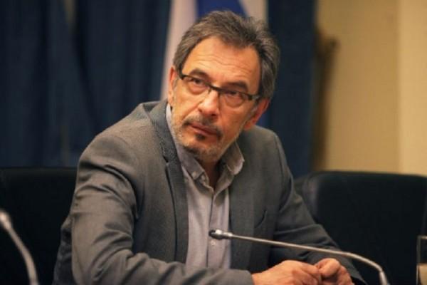 Παραιτήθηκε από την ΕΡΤ ο Διονύσης Τσακνής