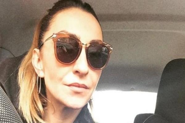 Άκρως εντυπωσιακή: Η Ρούλα Ρέβη ποζάρει ολόγυμνη και «ρίχνει» το Instagram!
