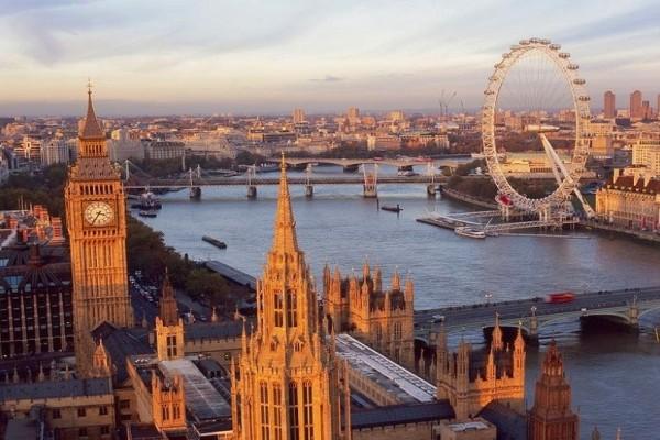 Βρετανικά city breaks: Μια παραμυθένια Αγγλία που ελάχιστοι γνωρίζετε! (Photo)