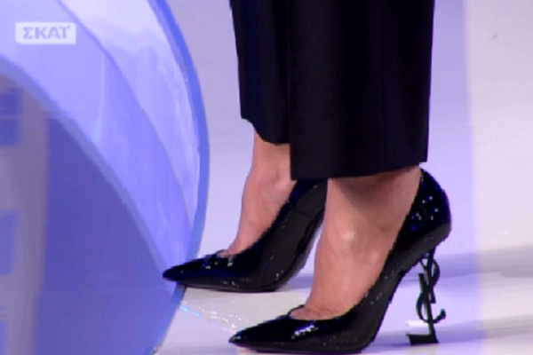 Μy style rocks: Tα παπούτσια της Ραμόνα αξίας 1.000 ευρώ και η παρατήρηση της Κατσαΐτη! (Video)