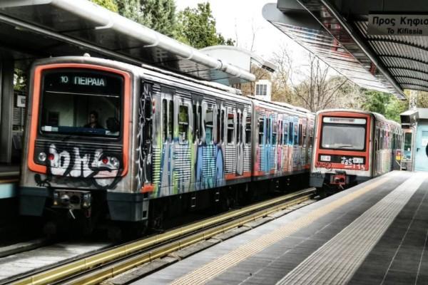 Παραλύει η Αθήνα όλη την εβδομάδα: Νέες στάσεις εργασίας και απεργίες στα ΜΜΜ!