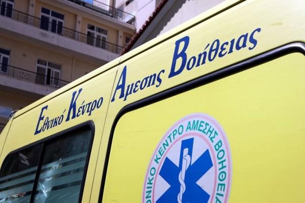 Σοκ στο Πανελλήνιο: Βρέθηκε σε προχωρημένη σήψη πτώμα ανήλικης κοπέλας!